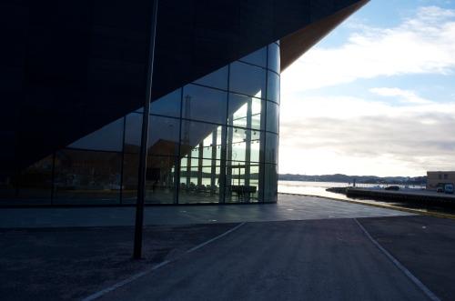 Kilden Kristiansands stolthet